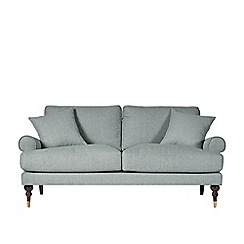 Swoon - Two-seater house weave 'Sutton' sofa
