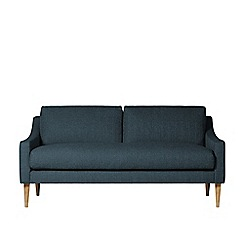 Swoon - Two-seater house weave 'Turin' sofa