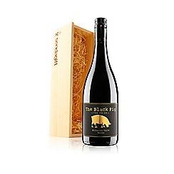 Virgin Wines - Premium Aussie Shiraz wine gift in wooden box