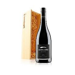 Virgin Wines - Fruity Aussie Favourite Shiraz wine gift in wooden box