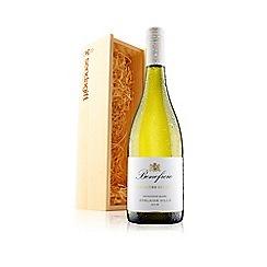 Virgin Wines - Refreshing Aussie Sauvignon Blanc wine gift in wooden box