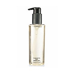 MAC Cosmetics - 'Cleanse Off' oil based make up remover 150ml