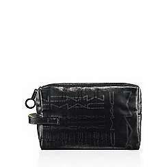 MAC Cosmetics - Small Rectangular Signature Makeup Bag