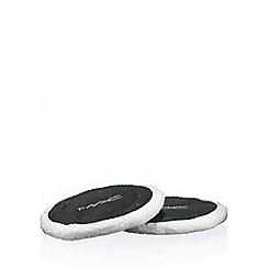MAC Cosmetics - Compact powder puff
