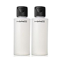 MAC Cosmetics - Travel bottle 2