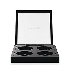 MAC Cosmetics - 'Pro Palette' eye shadow case
