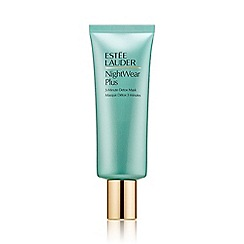 Estée Lauder - 'NightWear Plus' 3-minute detox mask 75ml