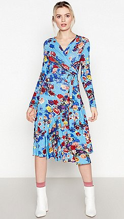 d570c9e3bf8 Wedding guest - Wrap dresses - Studio by Preen - Dresses - Women ...