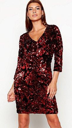71c676f0 Black Friday - Star by Julien Macdonald clothing - 3/4 sleeves ...