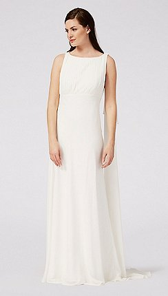 Wedding dresses debenhams principles ivory peony wedding dress junglespirit Gallery