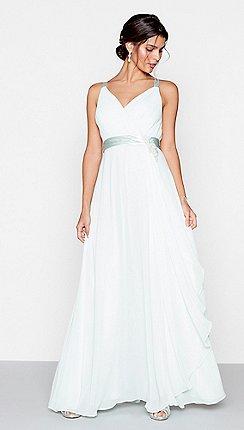 Plus-size - green - Wedding guest - Dresses - Women   Debenhams