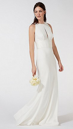 Wedding dresses debenhams principles ivory mia bridal dress junglespirit Gallery