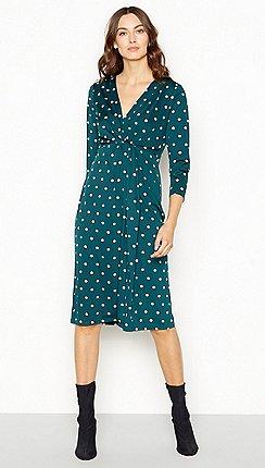 2a77a6bf55b6 size 20 - View all occasions - Wrap dresses - Dresses - Sale | Debenhams