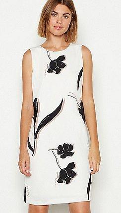 8496d13c32 Sleeveless - Shift dresses - The Collection - Dresses - Women ...