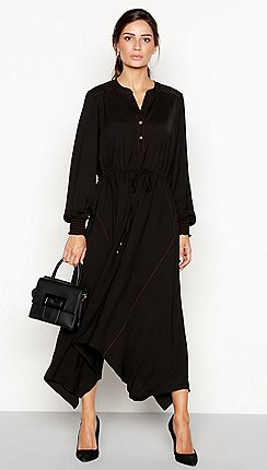 c4ddc903ef223 Long sleeves - Midi - All smart dresses - Dresses - Women