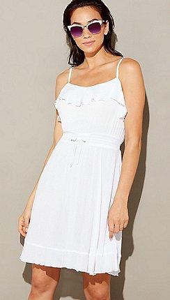 24db6e72929 white - size 22 - Dresses - Sale