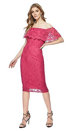 View All Occasions Lace Dresses Red Herring Dresses