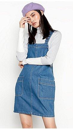 e31ae86ecc Women s Spring Value - Short - blue - Dresses - Women