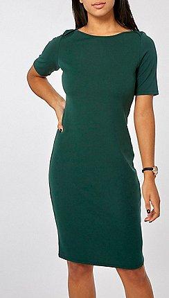 fa571357dfd9 Knee length - Evening - Bodycon dresses - Dresses - Women