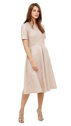 5d6367ea34d Phase Eight - Natural paloma dress