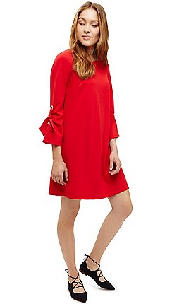 4bbe803a5bb red - size 18 - Tunic dresses - Dresses - Women