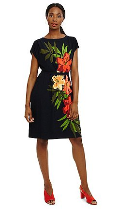22272f6d5714 Short sleeves - blue - Phase Eight - Dresses - Women