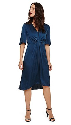Midi Blue Phase Eight Dresses Women Debenhams