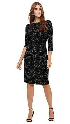 760d5c2b63 View all occasions - Velvet dresses - Phase Eight - Dresses - Women ...