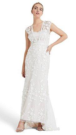 43f66d646f457 white - Wedding - Phase Eight - Dresses - Women | Debenhams
