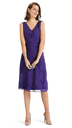 4b5ff3a7947 purple - Lace dresses - Phase Eight - Dresses - Women