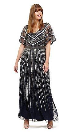 f860fcdbd73 Evening - Sequin dresses - Studio 8 - Dresses - Women