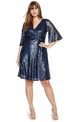 1f4d1c6722ef9 Party   going out - Sequin dresses - Studio 8 - Dresses - Women ...
