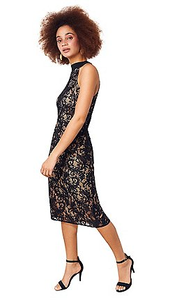 25da8a9e30 View all occasions - Lace dresses - Oasis - Dresses - Women