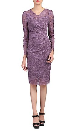 bf82fd645b8 Long sleeves - Mother of the bride - Jolie Moi - Dresses - Sale ...