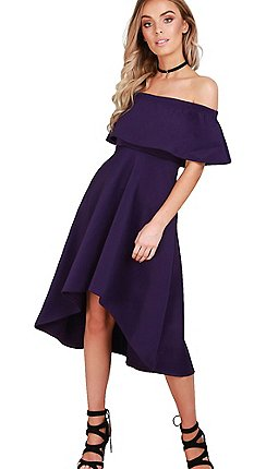288c3881afc9 Short sleeves - purple - size 28 - Dresses - Women