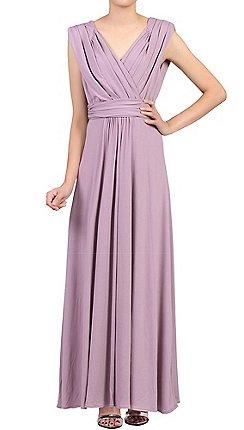 e6151fab6 purple - Party & going out - Maxi dresses - Dresses - Sale   Debenhams