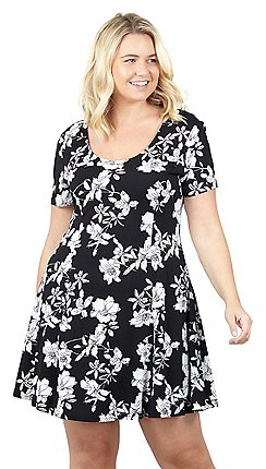 b15c88ea01b All casual dresses - Izabel London Curve - Dresses - Sale