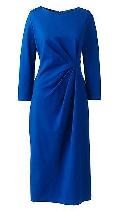 84ae5b42c1d Wedding guest - Jersey dresses - Lands  End - Dresses - Women ...