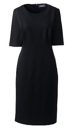 8c1d4c07043c size 24 - All smart dresses - Lands  End - Dresses - Women