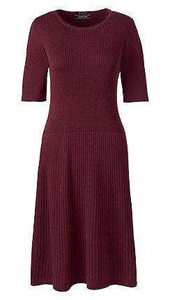 884113004a Plus-size - Jumper dresses - Lands  End - Dresses - Sale