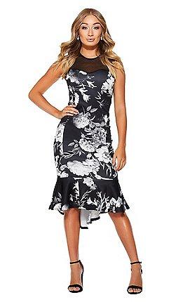 58a13e573ed8 Sleeveless - Bodycon dresses - Quiz - Dresses - Sale | Debenhams