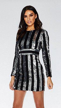 size 18 - Bodycon dresses - Quiz - Dresses - Women  86fa832c9c