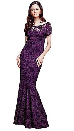 764449faf747 purple - View all occasions - Ball gowns - Dresses - Women