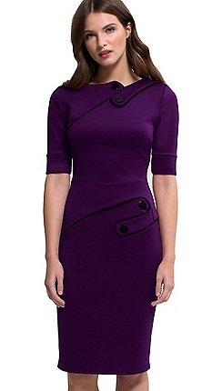 cc7fe88dc7 red - Bodycon dresses - HotSquash - Dresses - Women