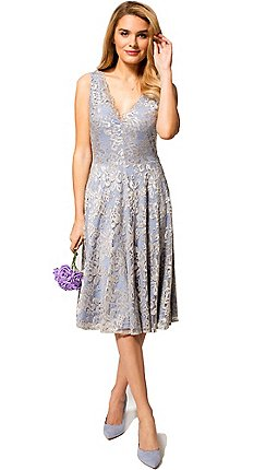 d444255dca0 Sleeveless - silver - View all occasions - Dresses - Women