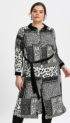 5b39ba0115 Long sleeves - Midi - size 28 - Dresses - Women