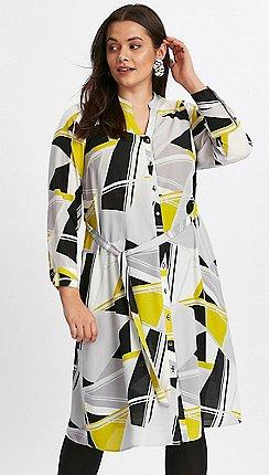 e1374c95900 Plus-size - size 24 - Shirt dresses - Dresses - Women