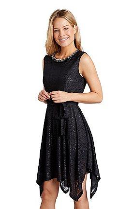 092b15f415 Evening - Little black dresses - Mela London - Dresses - Sale ...