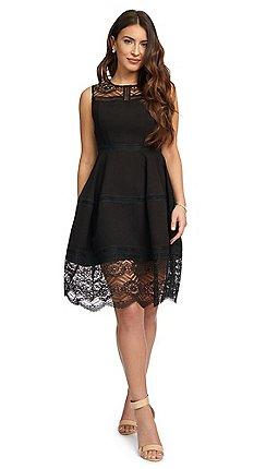aa60315a9 Sleeveless - Lace dresses - Ariella London - Dresses - Sale   Debenhams