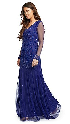 3085872a320 Long sleeves - Wedding guest - Ariella London - Dresses - Women ...